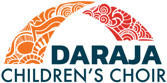 The Daraja Children's Choir of Africa